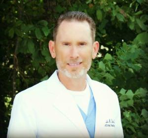 Dr. Lewis M. Clark
